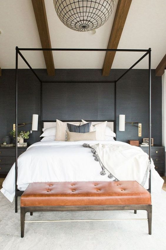Luxury Bedroom Ideas 10