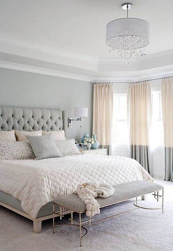 Luxury Bedroom Ideas 14