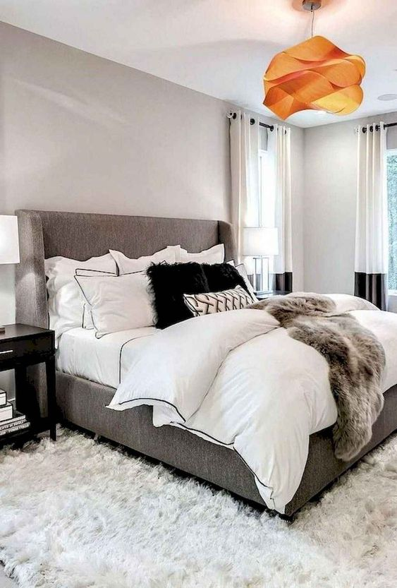 Luxury Bedroom Ideas 16