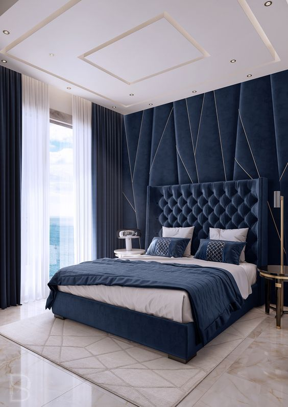 Luxury Bedroom Ideas 4