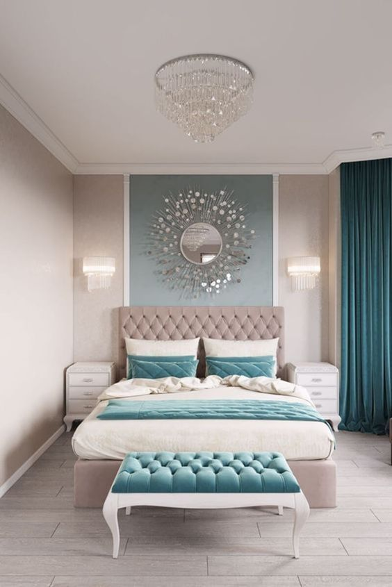 Luxury Bedroom Ideas 6