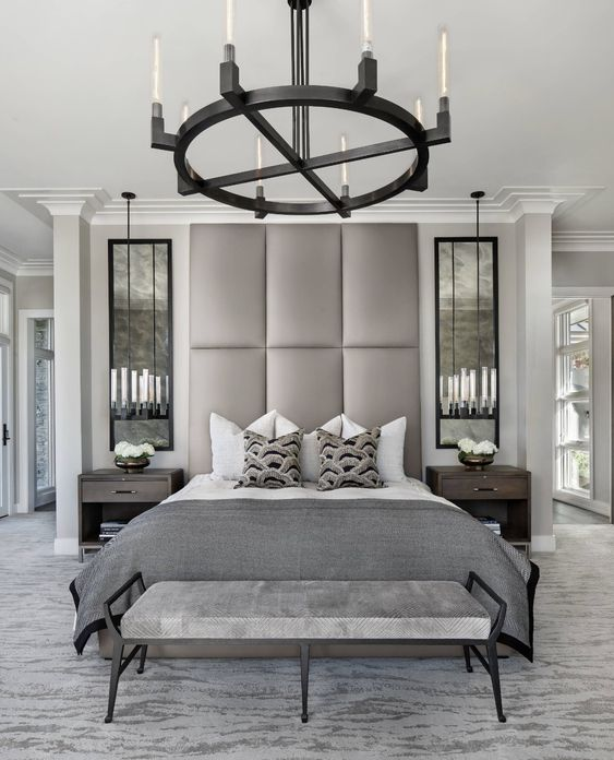 Luxury Bedroom Ideas 7