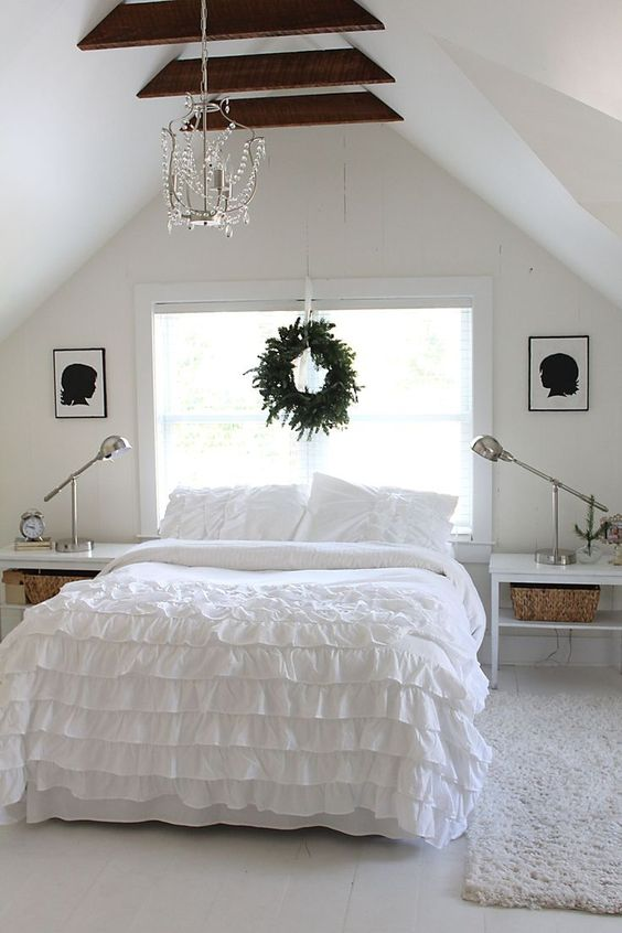 Attic Bedroom Ideas 13