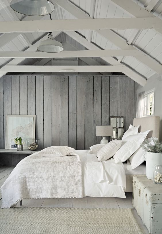 Attic Bedroom Ideas 17