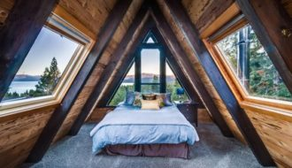 Attic Bedroom Ideas