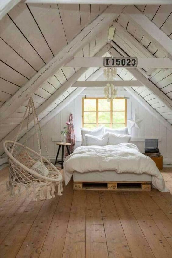 Attic Bedroom Ideas 5