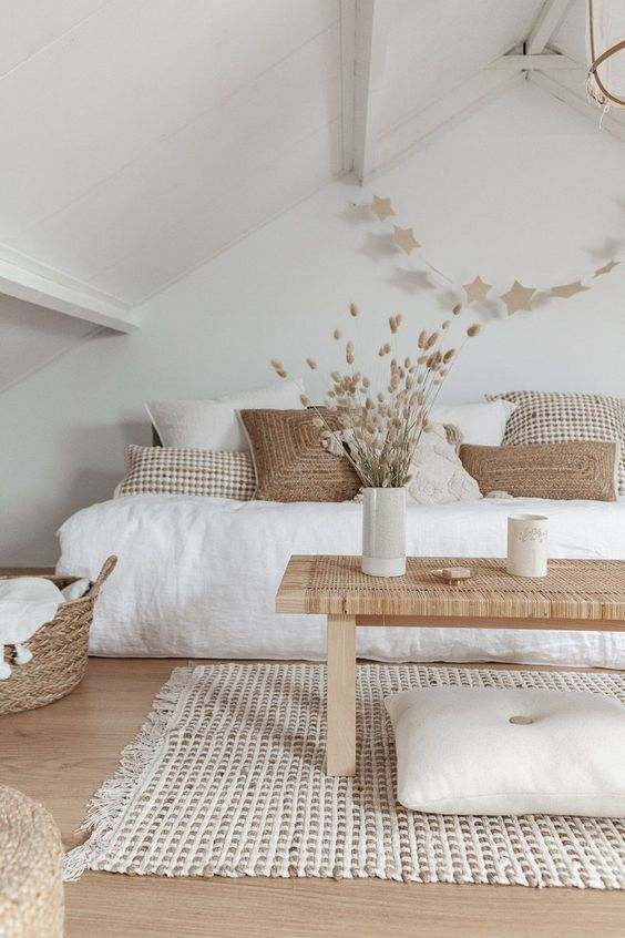 Attic Bedroom Ideas 9