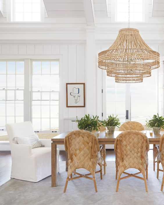 Dining Room Chandelier Ideas 19