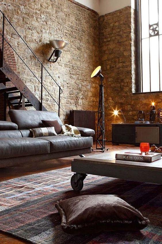 Industrial-Living-Room-Ideas-16