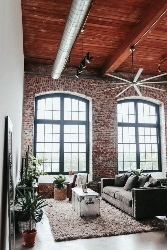 Industrial-Living-Room-Ideas-6