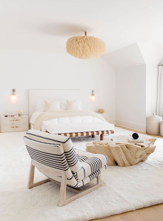 Scandinavian Bedroom Ideas 15