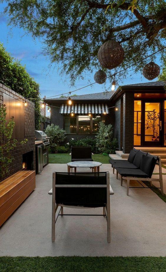 Small Backyard Ideas 11