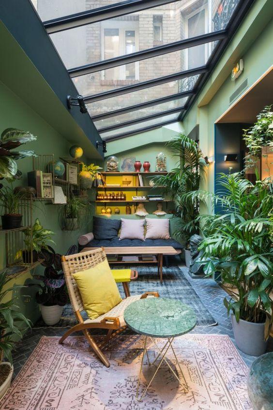 Small Backyard Ideas 25