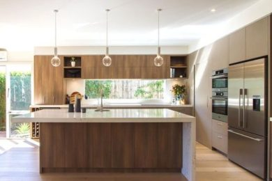 Kitchen Wood Ideas