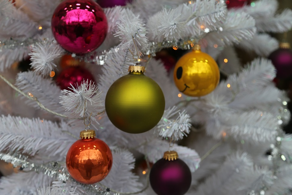 How to Choose Christmas Tree Ornaments 1