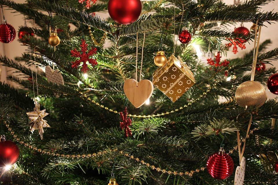 How to Choose Christmas Tree Ornaments 3