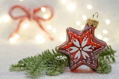 How to Choose Christmas Tree Ornaments